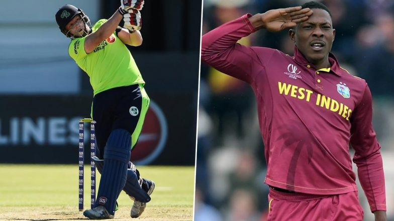 West Indies vs Ireland Dream11 Team Prediction: Tips to Pick Best Playing XI With All-Rounders, Batsmen, Bowlers & Wicket-Keepers for WI vs IRE 2nd T20I Match 2020