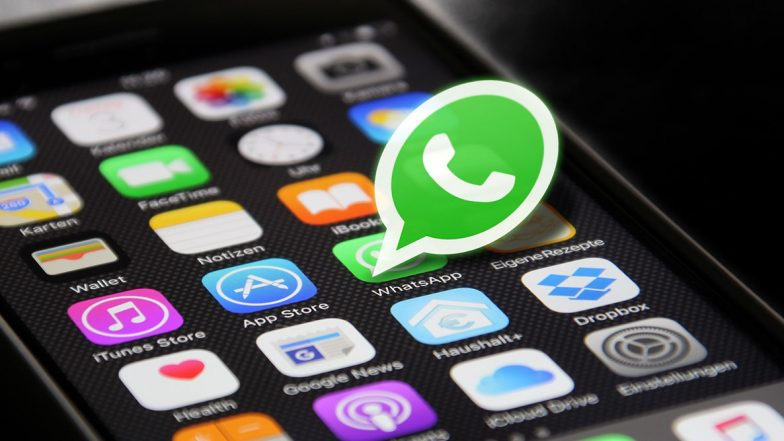 WhatsApp Starts Rolling Out Dark Mode For Android Beta Version Users: Report