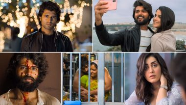 World Famous Lover Teaser: Vijay Deverakonda's Film Looks Bold and Interesting but has a Major Arjun Reddy Hangover! (Watch Video)