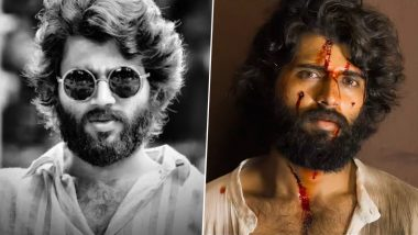 Vijay Deverakonda's World Famous Lover Teaser Is OUT and Twitterverse Cannot Help But Call It Arjun Reddy 2! (Read Tweets)
