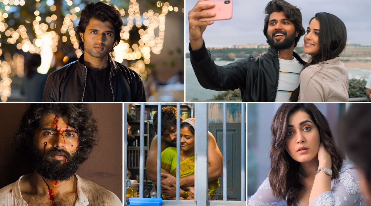 World Famous Lover Teaser: Vijay Deverakonda's Film Looks Bold and Interesting but has a Major Arjun Reddy Hangover! (Watch Video)