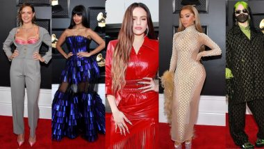 Grammys 2020 Worst Dressed: Billie Ellish, Jamilla Jamil, Nikita Dragun, Tove Lo Lead the Pack of Uninspiring Styles!
