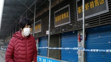 China: Wuhan Schools to  Re-Open From Tuesday Amid Coronavirus Fears