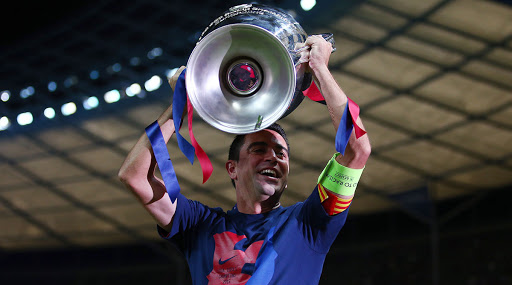 Barcelona in Talks With Xavi to Replace Ernesto Valverde as Manager: Reports