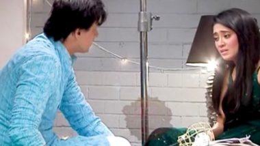 Yeh Rishta Kya Kehlata Hai January 28, 2020 Written Update Full Episode: Goenkas Humiliate Luv and Kush For Bad Behavior