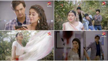 Yeh Rishta Kya Kehlata Hai January 30, 2020 Written Update Full Episode: Luv, Kush and Abhishek Molest Trisha to Seek Revenge, She Goes Missing Post the Incident