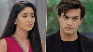 Yeh Rishta Kya Kehlata Hai February 18, 2020 Written Update Full Episode: Contrary to Kartik's Belief, Luv and Kush Threaten Trisha Again
