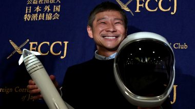 No Love To The Moon and Back! Yusaku Maezawa Cancels Hunt For His Life Partner After Receiving Almost 30,000 Applications