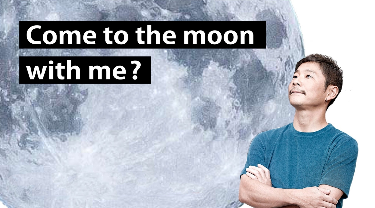 Yusaku Maezawa, Japanese Billionaire Who Will Be 'First Lunar Tourist' is Looking For a Life Partner to Travel With Him To The Moon, Here's How to Apply