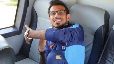 Hardik Pandya Is a Good Singer in the Team, Says Yuzvendra Chahal