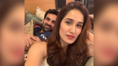 Zaheer Khan Posts Adorable Message on Wife Sagarika Ghatge's Birthday (See Post)