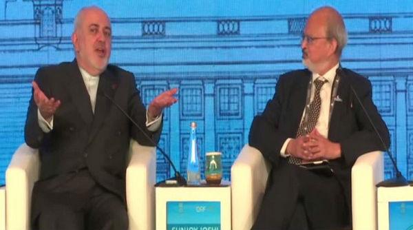 Killing of Qasem Soleimani Shows US' Ignorance and Arrogance, Says Iranian FM Javad Zarif