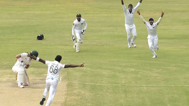 Zimbabwe vs Sri Lanka 2nd Test Match 2020 Day 4 Live Streaming Online: How to Watch Free Live Telecast of ZIM vs SL on TV & Cricket Score Updates in India