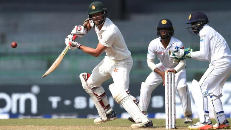 Zimbabwe vs Sri Lanka 1st Test Match 2020 Live Streaming Online: How to Watch Free Live Telecast of ZIM vs SL on TV & Cricket Score Updates in India