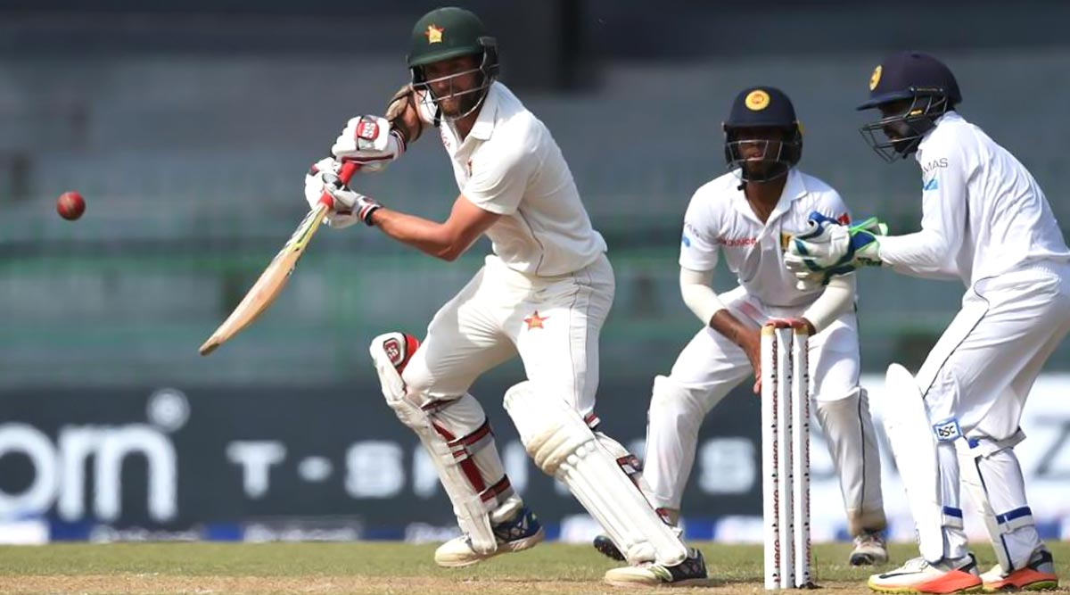 Zimbabwe vs Sri Lanka 1st Test 2020 Day 5 Live Streaming Online: How to Watch Free Live Telecast of ZIM vs SL on TV & Cricket Score Updates in India