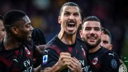 AC Milan vs Torino FC, Serie A 2019–20 Free Live Streaming Online & Match Time in IST: How to Get Live Telecast on TV & Football Score Updates in India?