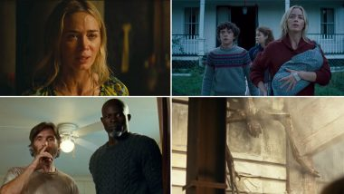 A Quiet Place Part II Trailer: Emily Blunt's Horror Film Gets More Sinister In The Sequel (Watch Video)