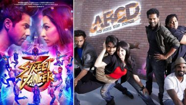 Varun Dhawan's Street Dancer 3D Earns More Than The Lifetime Collection Of ABCD-Anybody Can Dance In Just Seven Days
