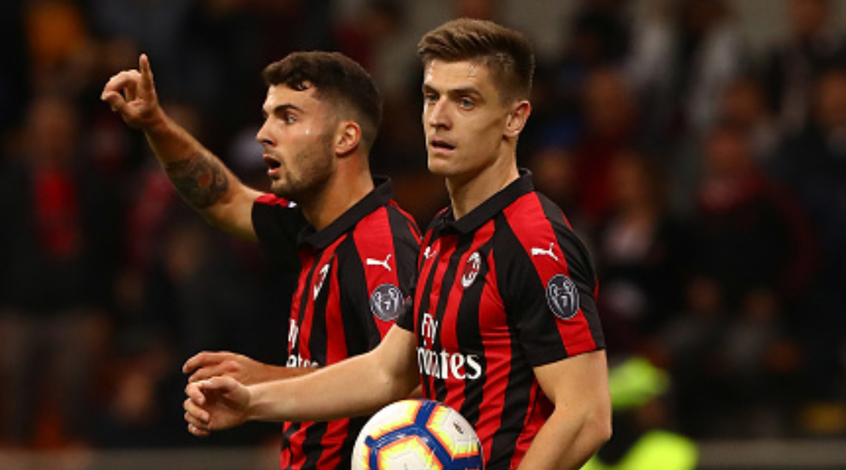 AC Milan vs SPAL, Coppa Italia 2019-20 Free Live Streaming Online: How to Watch Live Telecast of Football Match on TV As per IST?