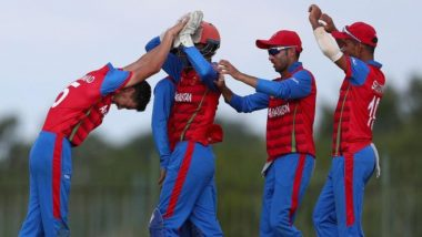 South Africa U19 vs Afghanistan U19 Live Streaming Online of ICC Under-19 Cricket World Cup 2020: How to Watch Free Live Telecast of SA U-19 vs AFG U-19 CWC Match on TV