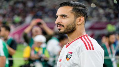 Top International Scorers 2019: UAE striker Ali Mabkhout Beats Cristiano Ronaldo and Lionel Messi