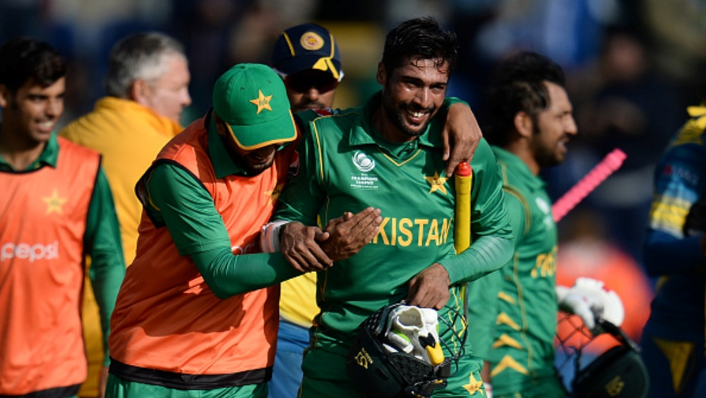 Mohammad Amir Takes a Sly Dig at PCB After His Omission from T20I Squad for Bangladesh Series, Deletes, the Tweet Later