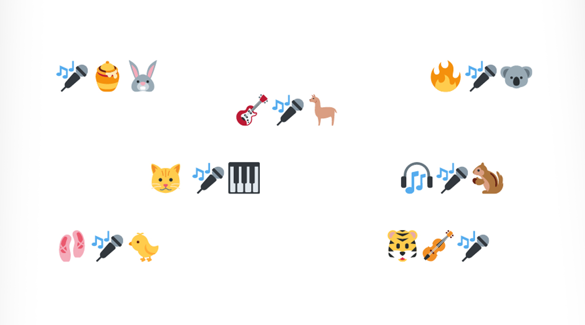 Fan-Made Emojis of Animals Partying Will Prep You Up for the Weekend! Check Funny Memes and Tweets