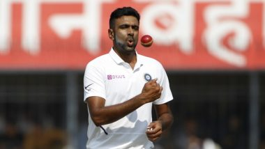 R Ashwin Was Threatened of 'Getting Fingers Chopped': Indian Spin Wizard Reveals How He Was Once Stopped From Playing a Match
