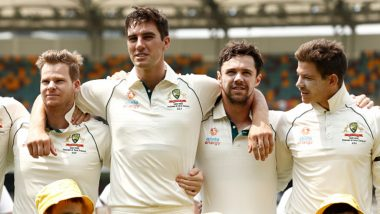 Australia vs New Zealand, 3rd Test 2020, Key Players: Pat Cummins, Steve Smith, Kane Williamson and Other Cricketers to Watch Out for in Sydney