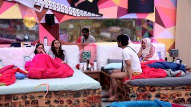 Bigg Boss 13 Epi 73 Sneak Peek 01 | 9 Jan 2020: Sidharth Shukla Flirts With Madhurima Tuli
