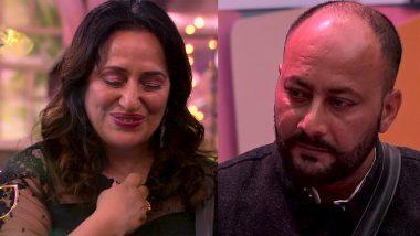 Bigg Boss 13 Episode 77 Sneak Peek 02 | 15 Jan 2020: Mahira & Shehnaaz's Parents SLAM Paras