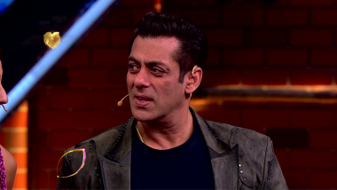 Bigg Boss 13 Weekend Ka Vaar Updates | 19 Jan 2020: No Evictions, Announces Salman