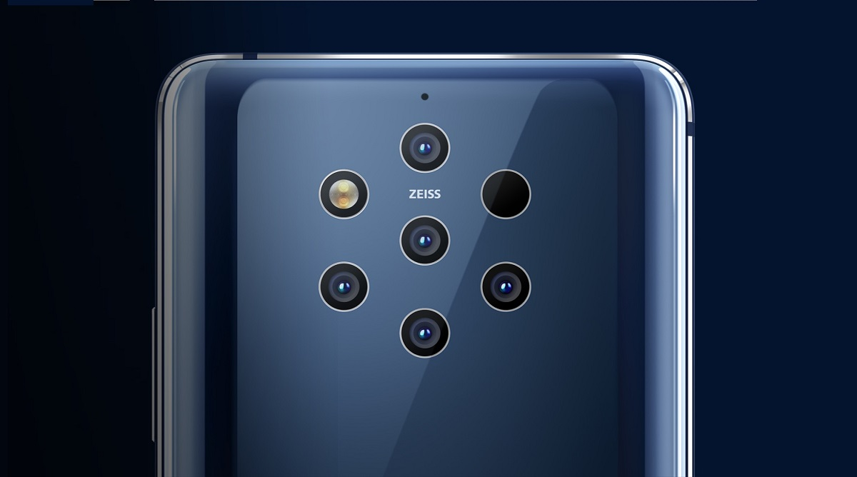 Nokia 9.2 Smartphone Likely To Be Launched By H1, 2020; Nokia's First Foldable Phone Under Works
