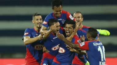 Bengaluru FC vs Odisha FC, ISL 2019–20 Match Preview: Top Spot Up for Grabs as Bengaluru Host Odisha