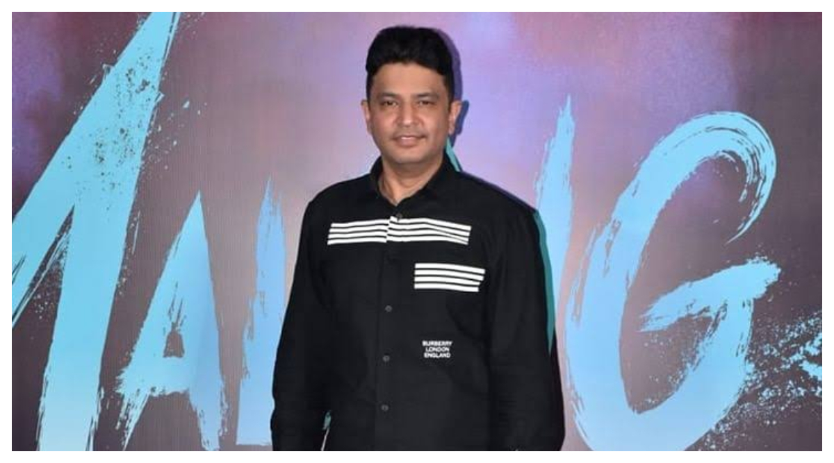 Bhushan Kumar, Malang Producer, Denies Attending BJP Bollywood Meeting on CAA With Union Minister Piyush Goyal Despite Reports of His Presence At Venue (Watch Video)