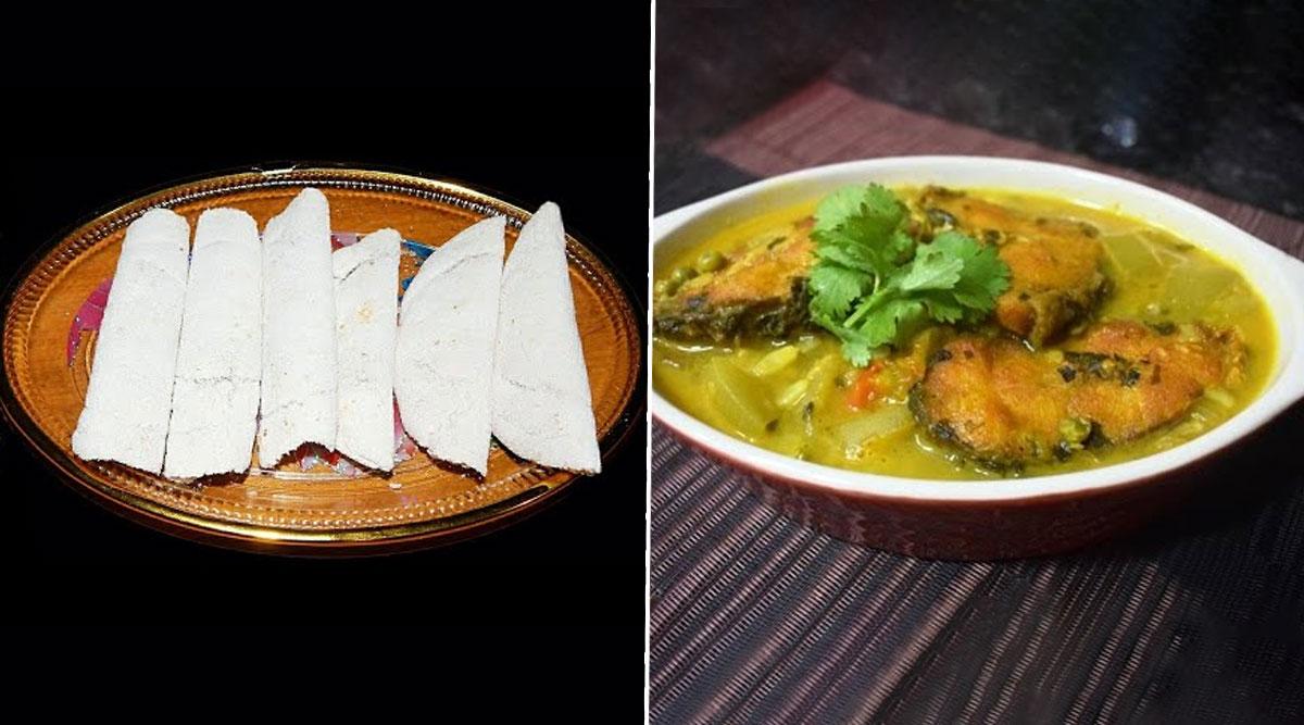 Magh Bihu 2020 Special Recipes: From Masor Tenga to Narikol Pitha, 5 Assamese Delicacies to Savour on Bhogali Bihu