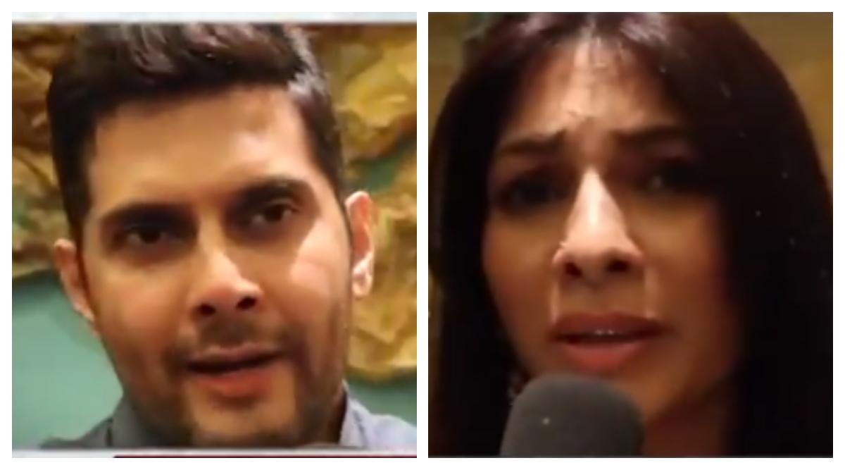 BJP Shares Video Of Shaan, Tanisha Mukerji, Amar Upadhyay Defending CAA After Meeting With Union Minister Piyush Goyal