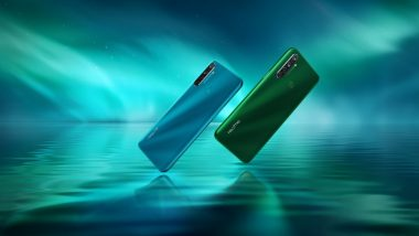 LIVE Updates: Realme 5i Budget Smartphone Launched in India at Rs 8,999; Prices, Features, Variants, Colours & Specifications