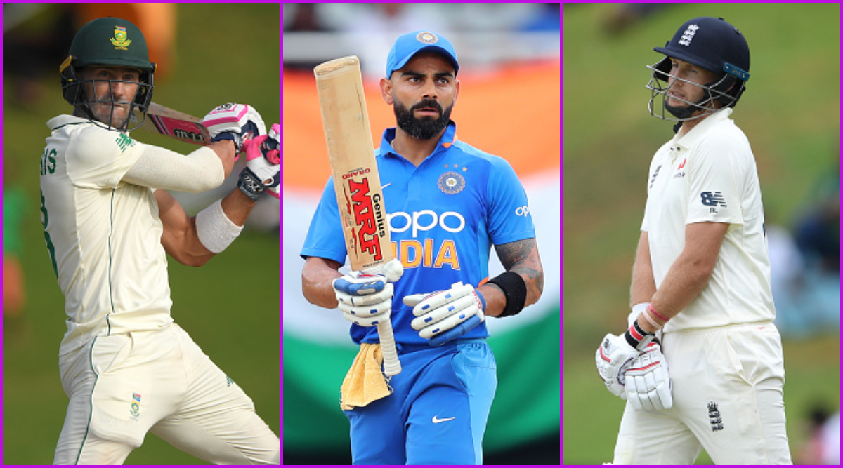 Cricket Matches in January 2020: India vs Australia, West Indies vs Ireland, South Africa vs England and Full Schedule of Other Series