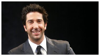 David Schwimmer Pivots Friends Reunion, Says 'I Just Don't Think It's Possible'