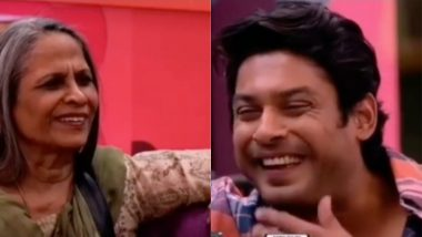 Bigg Boss 13 Day 109 Preview: Sidharth Shukla Overjoyed As He Meets His Mother