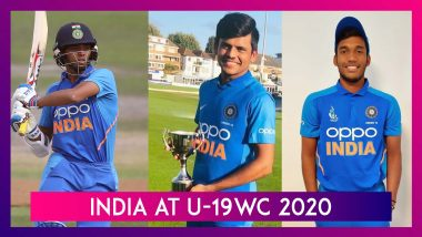 India At The ICC Under-19 World Cup: What's In Store For Defending Champions