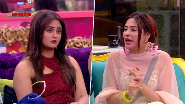 Bigg Boss 13 Weekend Ka Vaar Sneak Peek 01 | 19 Jan 2019: Rashami And Mahira Have Their Claws Out