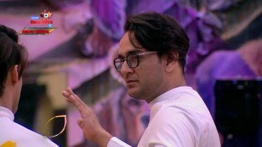 Bigg Boss 13 Ep 87 Sneak Peek 02  | 29 Jan 2020: Vikas Gupta Hints Asim Riaz Has A Girlfriend