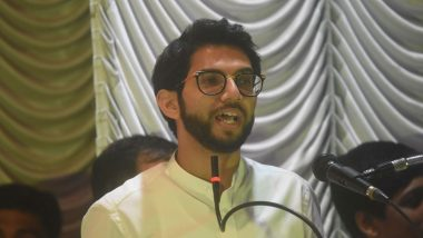 Aaditya Thackeray Says He Stepped Out of Vitthal-Rukmini Puja Due to 'Mild Dehydration', Joined Minutes Later