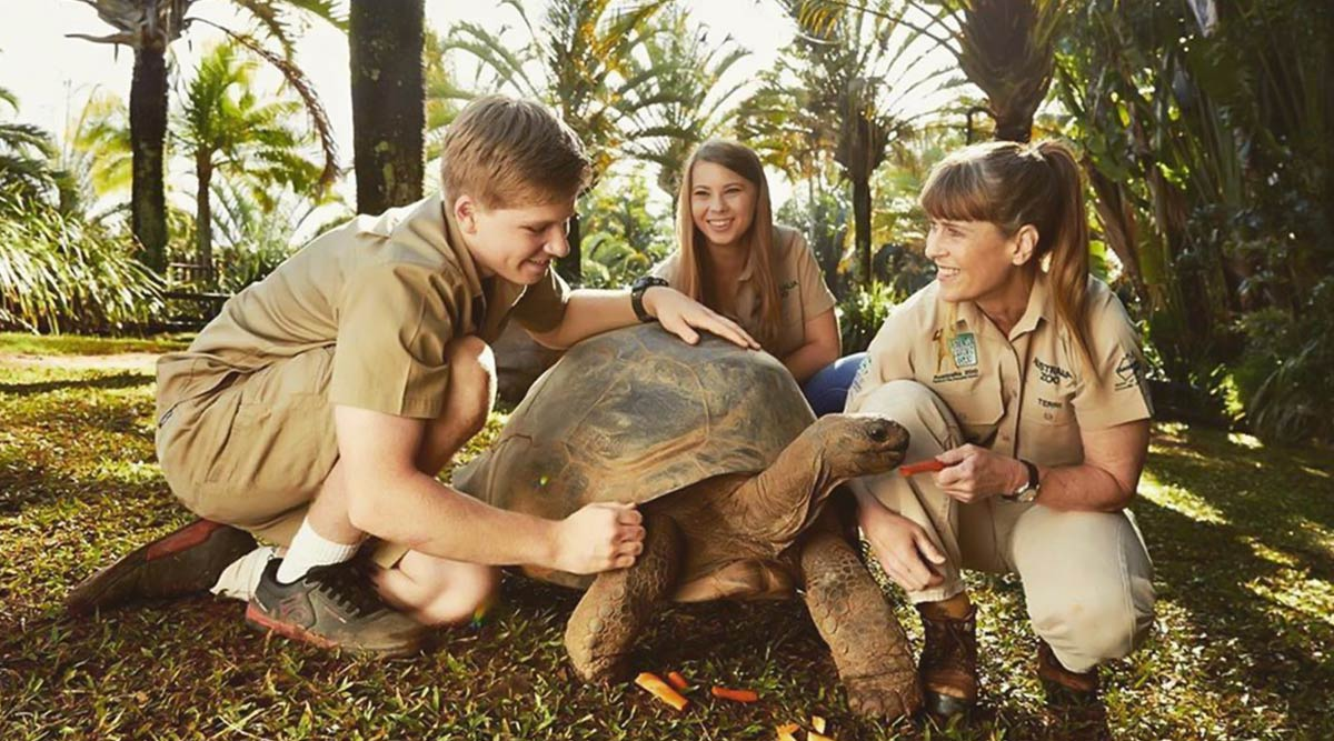 Steve Irwin's Kids Continue His Legacy by Saving More Than 90000 Animals, Many Are Victims of Destructive Australia Bushfires (View Pics)