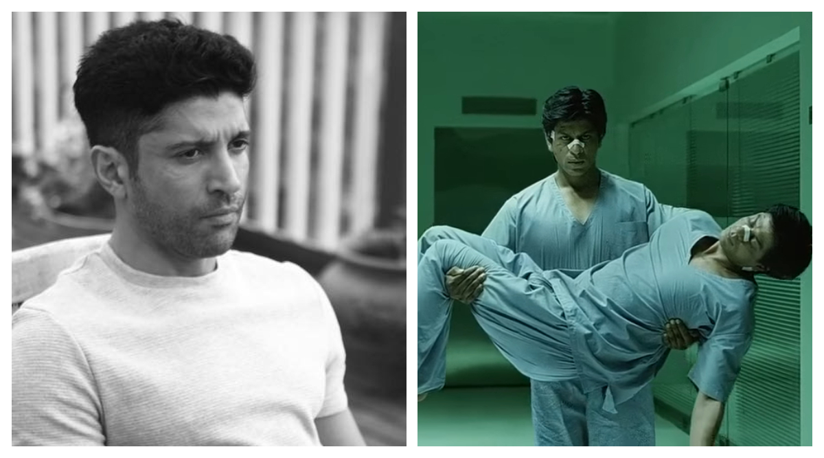 Farhan Akhtar Birthday: 3  Film Moments That Make Us  Miss the Director in Him