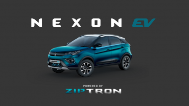 Tata Nexon EV Launching Today in India; Watch Live Streaming of Tata Motors' Second Electric Vehicle Launch Event