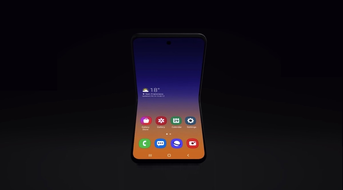Samsung Galaxy Fold 2 Will Be Called Galaxy Bloom; Confirmed To Launch Alongside Galaxy S20 on February 11