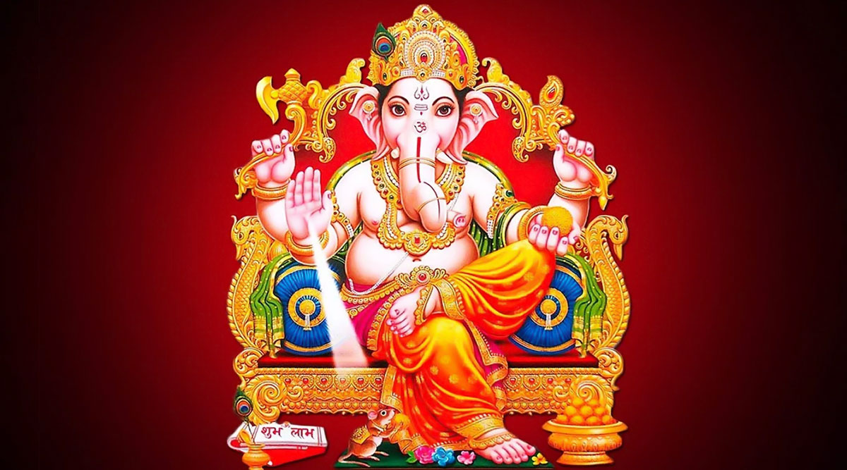 Ganesh Jayanti 2020 Bhajan: Ganesh Aarti by Anuradha Paudwal & Other Devotional Songs to Celebrate Lord Ganesha's Birthday (Watch Videos)